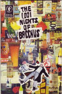 Cover Thumbnail for The 1,001 Nights of Bacchus (Dark Horse, 1993 series)