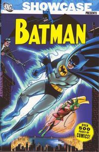 Cover Thumbnail for Showcase Presents Batman (DC, 2006 series) #1
