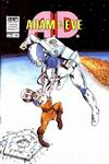 Cover for Adam and Eve A.D. (BAM Productions, 1985 series) #10