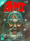 Cover for Heavy Metal Magazine (HM Communications, Inc., 1977 series) #v2#12