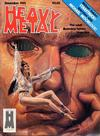 Cover for Heavy Metal Magazine (HM Communications, Inc., 1977 series) #v6#8