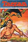 Cover for Tarzan (Editrice Cenisio, 1968 series) #51