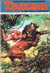 Cover for Tarzan (Editrice Cenisio, 1968 series) #53