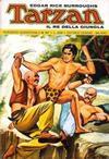 Cover for Tarzan (Editrice Cenisio, 1968 series) #67