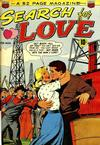 Cover for Search for Love (American Comics Group, 1950 series) #1