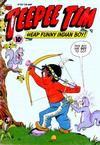 Cover for Teepee Tim (American Comics Group, 1955 series) #100