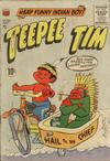Cover for Teepee Tim (American Comics Group, 1955 series) #102