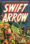 Cover for Swift Arrow (Farrell, 1954 series) #1