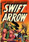 Cover for Swift Arrow (Farrell, 1954 series) #2
