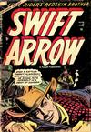 Cover for Swift Arrow (Farrell, 1954 series) #3