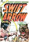 Cover for Swift Arrow (Farrell, 1954 series) #4