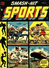 Cover for Smash Hit Sports Comics (Essankay, 1949 series) #v2#1