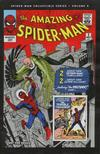 Cover for Spider-Man Collectible Series (Marvel, 2006 series) #4