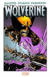 Cover for Marvel Comics Presents: Wolverine (Marvel, 2005 series) #2