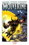 Cover for Marvel Comics Presents: Wolverine (Marvel, 2005 series) #3