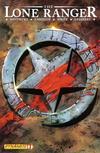 Cover Thumbnail for The Lone Ranger (2006 series) #1 [Regular Cover]