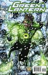 Cover for Green Lantern (DC, 2005 series) #14 [Direct Sales]