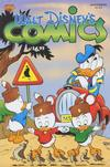 Cover for Walt Disney's Comics and Stories (Gemstone, 2003 series) #674