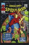 Cover for Spider-Man Collectible Series (Marvel, 2006 series) #5