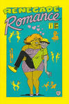 Cover for Renegade Romance (Renegade Press, 1987 series) #1