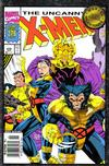 Cover for Marvel Milestones: Jim Lee and Chris Claremont X-Men & the Starjammers (Marvel, 2006 series) #1 [Newsstand]