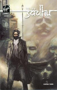Cover Thumbnail for The Sadhu (Virgin, 2006 series) #1