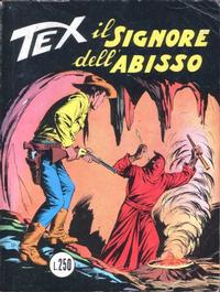 Cover Thumbnail for Tex (Sergio Bonelli Editore, 1958 series) #103