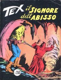 Cover Thumbnail for Tex Gigante (Sergio Bonelli Editore, 1958 series) #103
