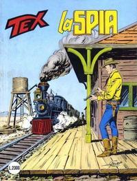 Cover Thumbnail for Tex (Sergio Bonelli Editore, 1958 series) #371