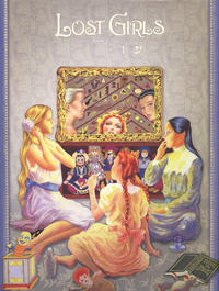 Cover Thumbnail for Lost Girls (Top Shelf, 2006 series) #1