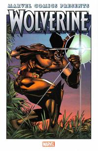 Cover Thumbnail for Marvel Comics Presents: Wolverine (Marvel, 2005 series) #1