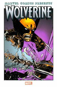 Cover Thumbnail for Marvel Comics Presents: Wolverine (Marvel, 2005 series) #2