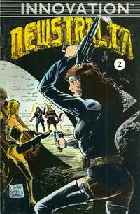 Cover Thumbnail for Newstralia (Innovation, 1989 series) #2