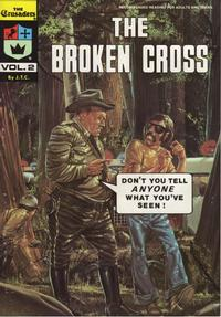Cover Thumbnail for The Crusaders (Chick Publications, 1974 series) #2 [No Price Edition]