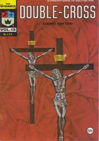 Cover Thumbnail for The Crusaders (Chick Publications, 1974 series) #13