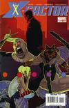 Cover for X-Factor (Marvel, 2006 series) #11