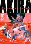 Cover for Akira (Dark Horse, 2000 series) #1