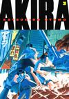 Cover for Akira (Dark Horse, 2000 series) #3