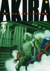 Cover for Akira (Dark Horse, 2000 series) #5