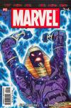 Cover for Marvel Universe: The End (Marvel, 2003 series) #2