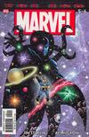 Cover for Marvel Universe: The End (Marvel, 2003 series) #5