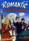 Cover for Romantic Confessions (Hillman, 1949 series) #v1#1