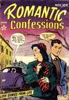 Cover for Romantic Confessions (Hillman, 1949 series) #v1#2