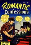 Cover for Romantic Confessions (Hillman, 1949 series) #v1#6