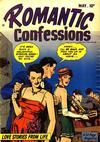 Cover for Romantic Confessions (Hillman, 1949 series) #v1#8