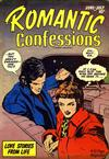 Cover for Romantic Confessions (Hillman, 1949 series) #v1#9