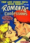 Cover for Romantic Confessions (Hillman, 1949 series) #v1#11