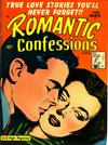 Cover for Romantic Confessions (Hillman, 1949 series) #v1#12