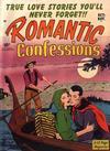 Cover for Romantic Confessions (Hillman, 1949 series) #v2#4