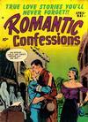 Cover for Romantic Confessions (Hillman, 1949 series) #v2#7